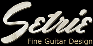 Setrie Fine Guitar Design